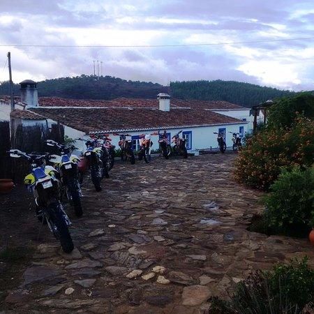 Sao Bartolomeu de Messines, Португалия: Rent moto for enduro tour Portugal
