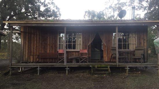 Lovedale, Australia: 20161022_175443_large.jpg