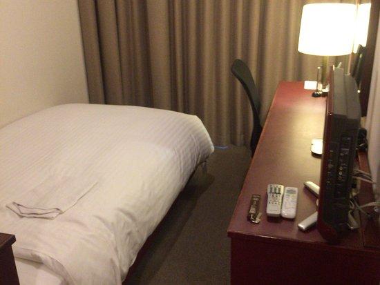 Hotel Yamashiroya: ホテル 山城屋
