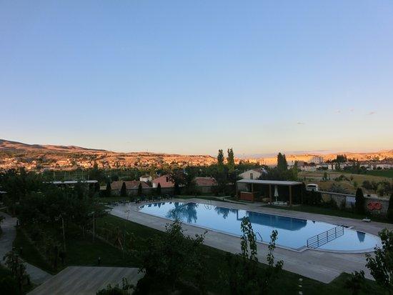 Doubletree by Hilton Avanos Cappadocia-bild