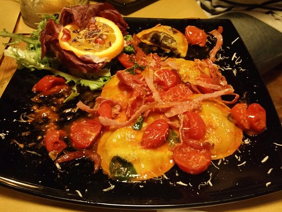 Cervaro, Italia: Hartigan's Irish Pub & Restaurant