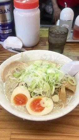 Kotteri Ramen Naritake : photo0.jpg