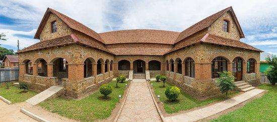 Iringa Boma - Regional Museum and Cultural Centre