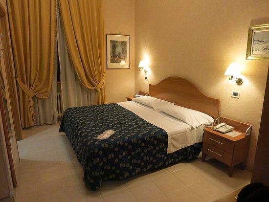 Room 150 - Foto di Hotel Alba, Pescara - TripAdvisor