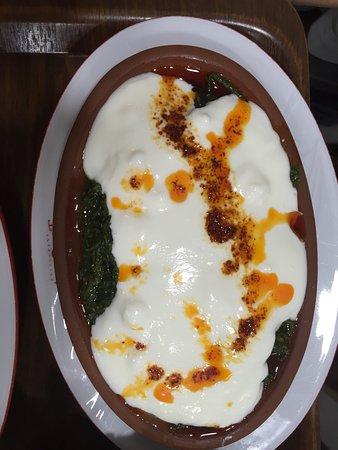 Mudanya, Turkije: Pavurya Balık Restaurant