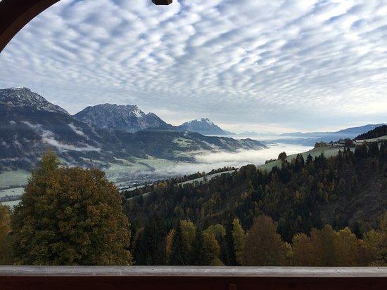 Haus im Ennstal, Austria: Einfach nur toll