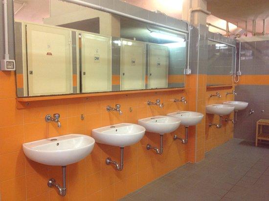 Принчипина-а-Маре, Италия: Facilities