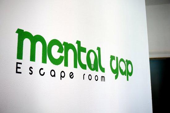 Mental Gap
