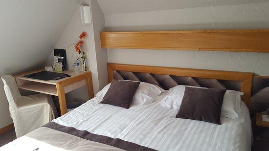 Best Western Le Relais de Laguiole Hotel & Spa