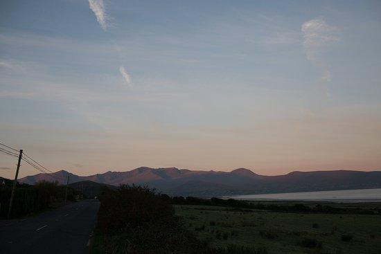 Castlegregory, Irlanda: Sunrise