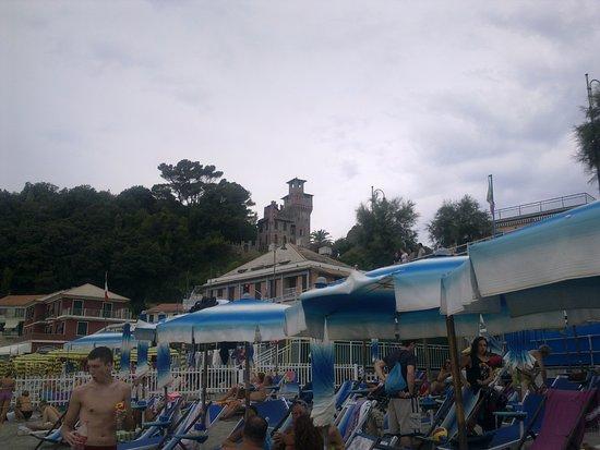 Stabilimento balneare - Picture of Bagni Jolanda, Moneglia - TripAdvisor