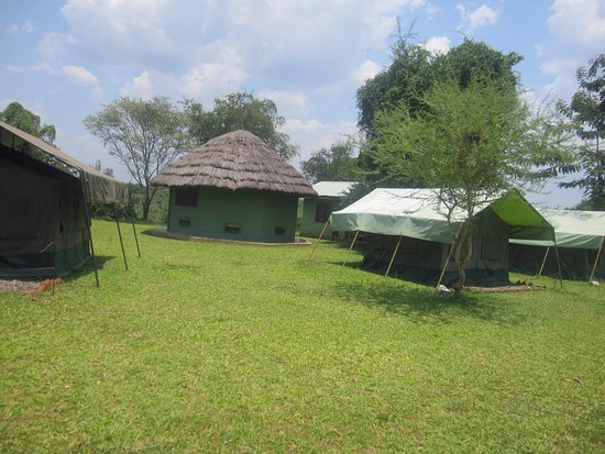 Red Chilli Rest C& Paraa a family banda occupaying up to 4 pax and & a family banda occupaying up to 4 pax and a tented camp for double ...