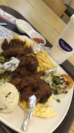 Nazar Kabab