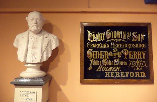 Hereford صورة فوتوغرافية