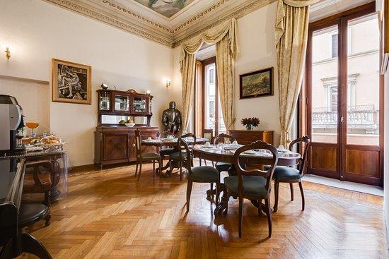 Affreschi Su Roma Luxury B B Italia Prezzi 2019 E Recensioni