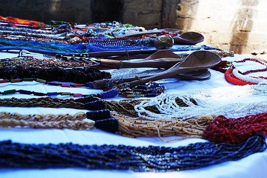 Afrikan Wear Design