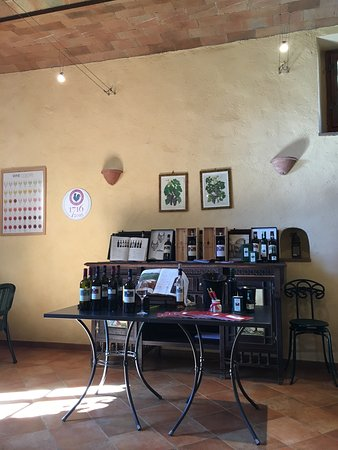 Barberino Val d'Elsa, Italy: photo2.jpg