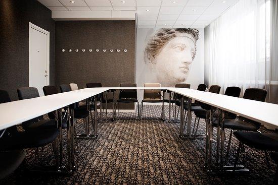 Freys Hotel Lilla Radmannen: Meeting Room