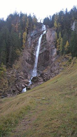 Lenk im Simmental, Suisse : Iffigenfall