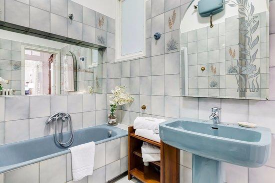 affreschi su roma luxury bb bagno camera matrimoniale con bagno privato esterno