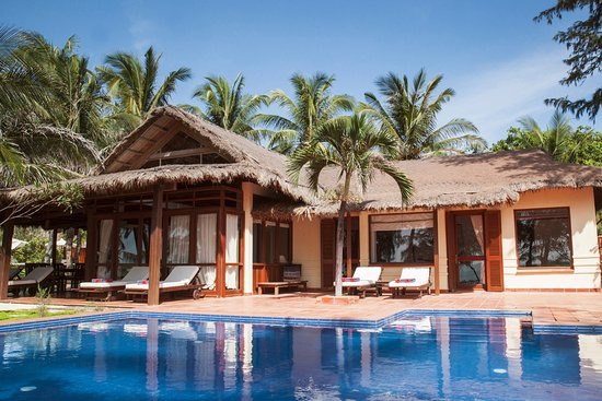 The Victoria Phan Thiet Beach Resort And Spa Hotel