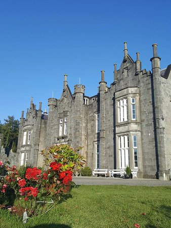 Foto de Belleek Castle