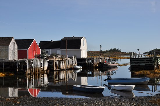 Lunenburg, Canada: photo1.jpg