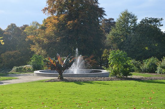 Avranches, Francia: fontaine