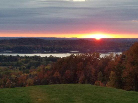 Bellaire, MI : Fall 2016, Oct 22......just beautiful