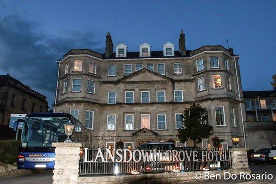 The Lansdown Grove Hotel 사진