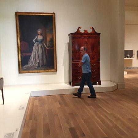 Gibbes Museum of Art