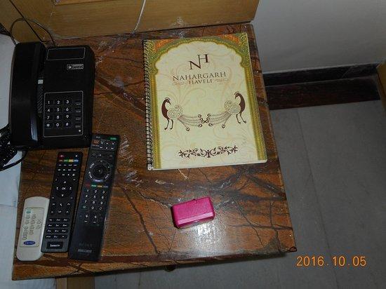 Nahargarh Haveli Photo