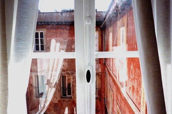 CasaCoronari dalla mia finestra