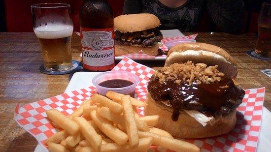 Jack American Bar: P_20161024_210752_large.jpg