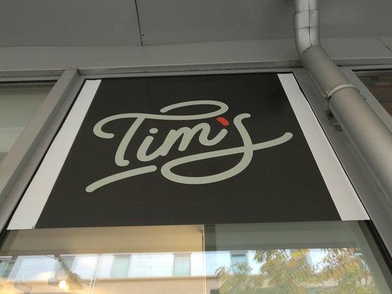 Lillestrom, Norwegia: Tims