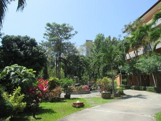 Riviera Resort Pattaya Foto