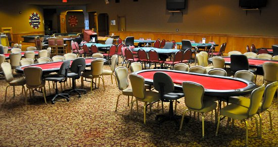 Lakes Region Casino Belmont Nh Poker Tournaments Pokeratlas