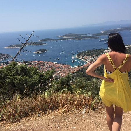 My Croatia Trip