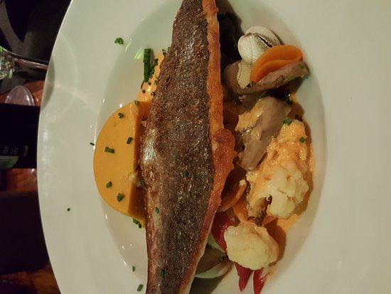 L'Empreinte Restaurant : 20161024_201217_large.jpg
