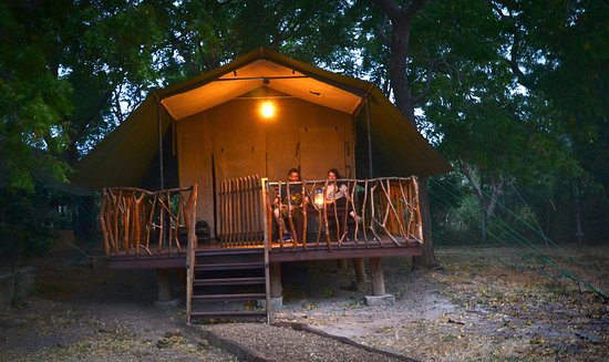Camp Leopard - Yala Safari Glamping