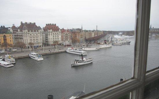 Radisson Blu Strand Hotel, Stockholm Resmi