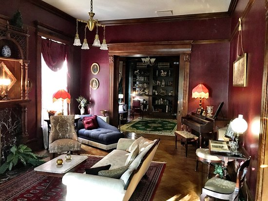 Rocking Horse Manor Bed and Breakfast 사진