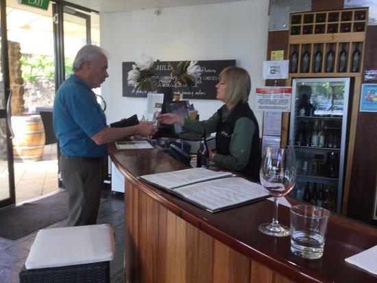 Wistow, Australia: Hills Luxury Day Tours