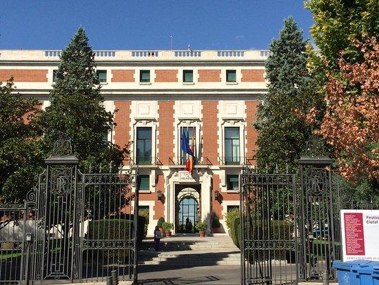 Casa de Velazquez