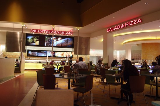 Casino niagara buffet review