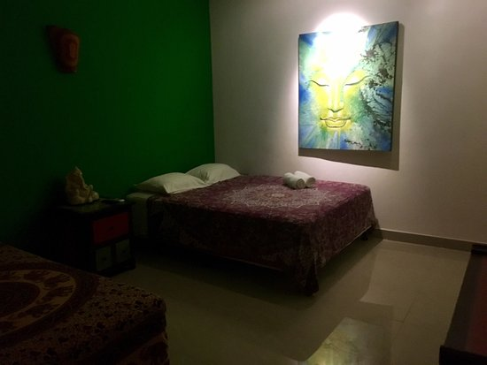 Buddha House Boutique Hostel: photo6.jpg
