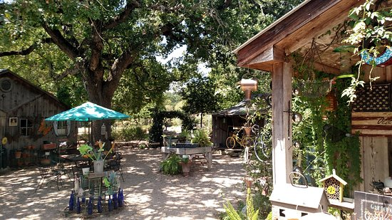 fredericksburg herb farm sunday haus cottages picture of