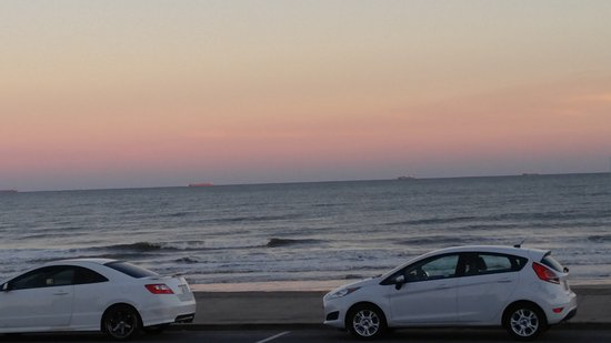 Galveston Island, TX: 20161021_183838_large.jpg