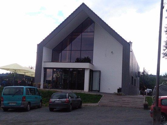 Miedzianka Brewery