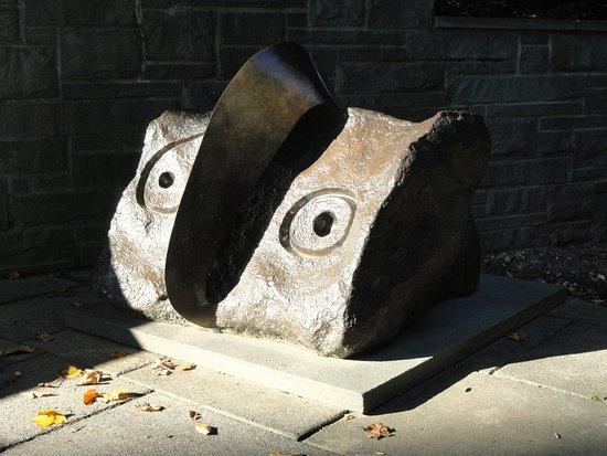 Wurtzburger Sculpture Garden
